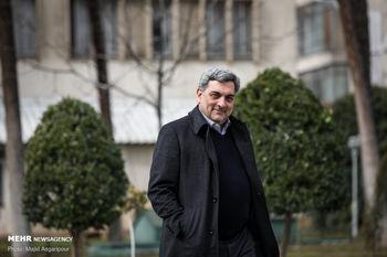 دومین سوپرایز شهردار تهران برای خبرنگاران