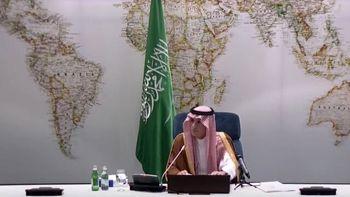 "ریاض به ""طرح صلح"" انصارالله یمن واکنش نشان داد"
