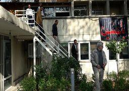 احمدینژاد تصور میکرد مردم بخاطرش قیام میکنند