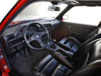 تکامل زیبایی و قدرت در خودروی جدید  BMW +تصاویر