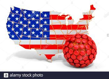 آلمان: ادعای آمریکا درباره منشاء کرونا، تلاش برای انحراف افکار عمومی است