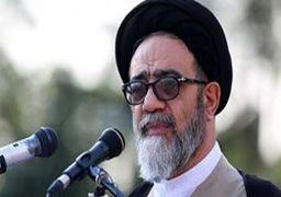 امام جمعه تبریز: مطالبات مردم به حق است / مسئولان باید سریعتر پاسخ دهند