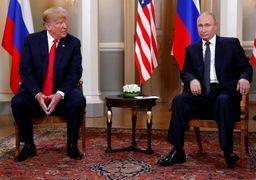 ترامپ و پوتین با سران کدام کشورها بیشتر تماس گرفتهاند؟ + اینفوگرافی