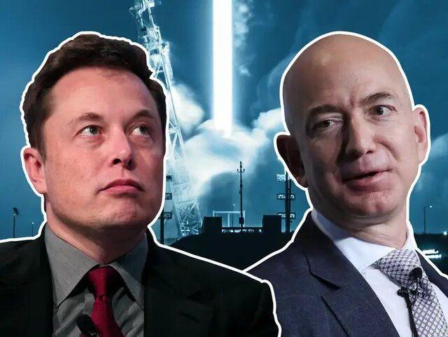 ثروت پولدارهای دنیای فناوری ۴۴ میلیارد دلار آب رفت