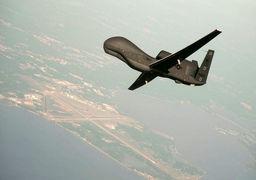 مشاهده هواپیمای جاسوسی آمریکا در مرز روسیه