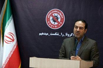 تکذیب مخالفت رئیس جمهور با تعطیلی تهران