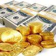 قیمت دلار، سکه و طلا امروز ۱۳۹۸/۰۷/۳۰ | دلار در پایینترین سطح مهرماه