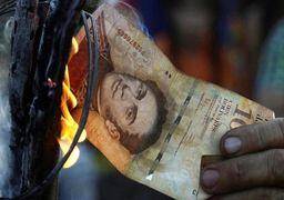 بحران اقتصادی ونزوئلا چگونه به وجود آمد؟