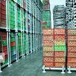 اعمال مقررات قرنطینهای ۲۱ میلیون تن محموله وارداتی و صادراتی