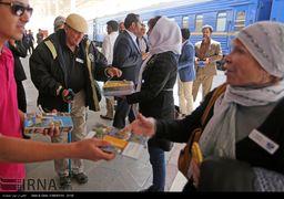 هر توریست خارجی برای ایران به اندازه چند بشکه نفت می ارزد؟