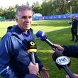 پیام کیروش به ایرانی ها بعداز باخت تیم ملی به عراق