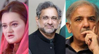 سران اپوزیسیون پاکستان یکی پس از دیگری کرونا گرفتند