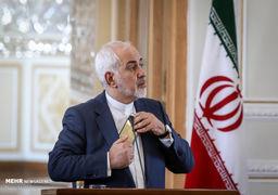 اسناد جدید ظریف درباره تجاوز آمریکا به حریم هوایی ایران