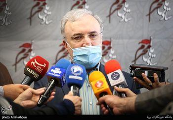 زمان احتمالی ساخت واکسن ایرانی کرونا از زبان وزیر بهداشت