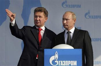 پوتین و چالش اقتصاد رفاقتی