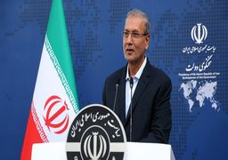 سخنگوی دولت هرگونه دست داشتن ایران در حمله به نیروهای آمریکایی را قویاََ تکذیب کرد