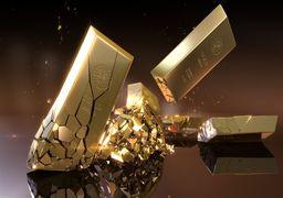 طلا  ارزان ترین روز سال را تجربه کرد / دلار در حال تاخت و تاز