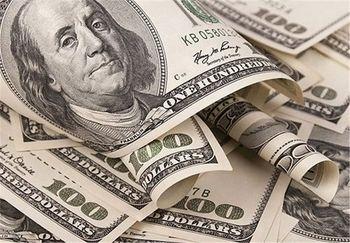 ریسکهای پیش روی دلار