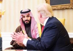 ماموریت آمریکایی آل سعود / ترامپ از بن سلمان چه می خواهد؟