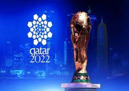 درخواست 6 کشور عربی برای لغو جام جهانی قطر