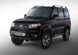 روسیه وارد صنعت خودرو ایران می شود