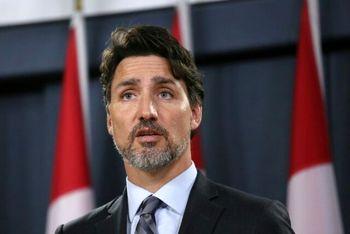 ترودو: مرز آمریکا و کانادا طی هفتههای آتی همچنان بسته میماند