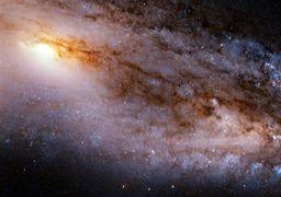شناسایی سیگنال های رادیویی عجیب در فضا