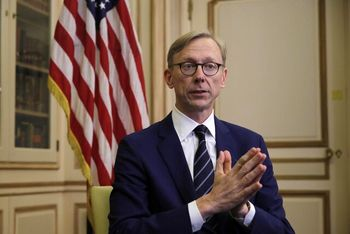 پیشنهاد جدید آمریکا برای مذاکره با ایران