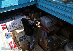 زوایای پنهان قاچاق کالا در کشور /«سفر خارجی» با ولخرجی قاچاقچیان!
