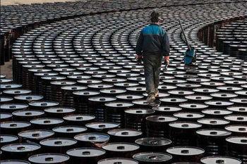 مرزشکنی جدید بازار نفت خام