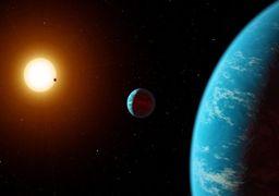 شناسایی سیاره ای که شرایط حیات دارد