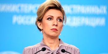 روسیه: محافظت از برجام در برابر حملات پرخاشگرانه آمریکا ضروری است