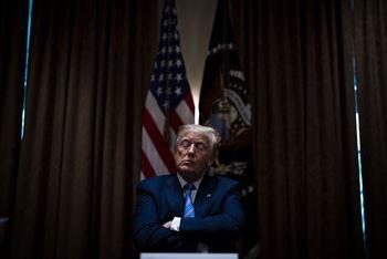 تصمیم ضد ایرانی و جدید کاخ سفید