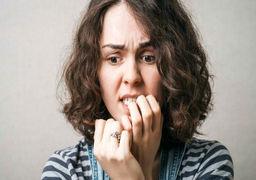 استرس چگونه روی اشتها و وزن تاثیر میگذارد؟