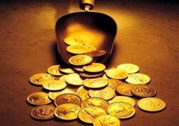 قیمت سکه و طلا امروز دوشنبه 29 مرداد + جدول