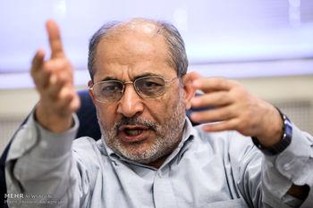 سخنان جنجالی محسن رفیق دوست در برنامه زنده تلویزیون