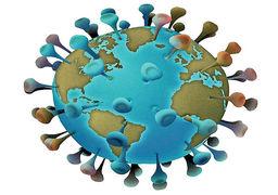 کــرونـا بلای جان جهان