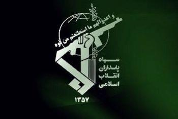 سپاه پاسداران، نخستین ماهواره نظامی ایران را با موفقیت پرتاب کرد