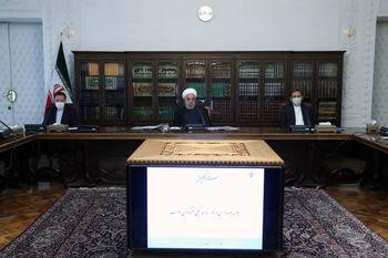 روحانی هدف دولت در چندماه آینده را اعلام کرد
