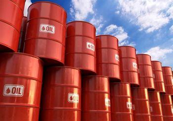 نفت یک دلار شد