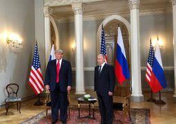 ترامپ: درباره اعمال فشار بر تهران با پوتین صحبت کردم / پوتین: برجام باعث تداوم فعالیت هستهای ایران تحت نظارت آژانس شد