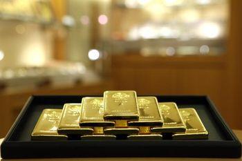 رشد کمعمق طلا در سایه تضعیف دلار/هر اونس 1075 دلار