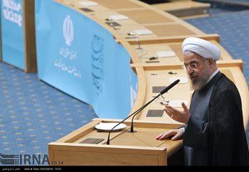 والله دوران احمدی نژاد گذشته است