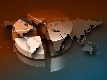 هند و چین 30 درصد از تولید ناخالص داخلی دنیا را می سازند