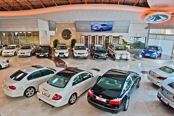 خودروهای خارجی گران شدند