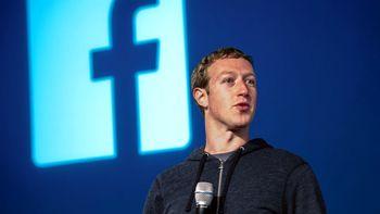مدیر فیس بوک این هفته میزبان تمام مردم دنیاست