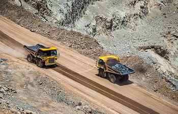 قیمت سنگآهن ایران به 55 دلار نزدیک شد/صعود 2.31 دلاری پس از 2 هفته نزول