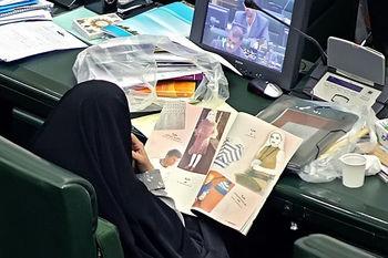 کاهش ساعت کار زنان راهی برای کاهش استرس