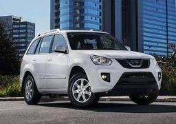 چین در سال جدید میلادی چه تعداد خودرو می فروشد