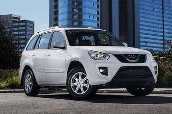 کدام خودروی چینی بازار ایران در کشور چین هم پرفروش است؟ +عکس